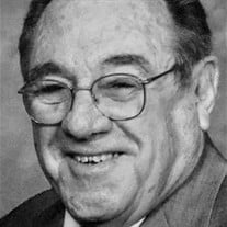 Samuel Joseph Knepley Jr.