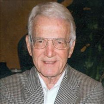 James Miller Goodger