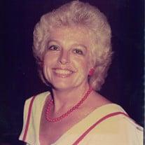 Della Lucinda Hedges