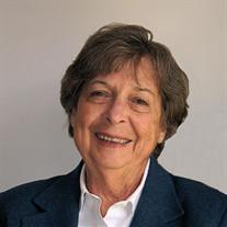 Martha June (Lauck) Wetekamp