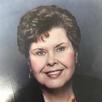 Ruth Ellen Rosenbarger