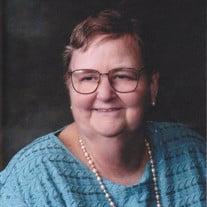 Elizabeth Sheryn Hardesty