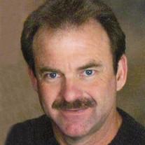 Richard Guy Reeves