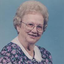 Victoria P.  Chandler