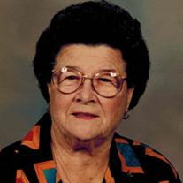 Edith M. Katzfey