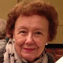 Eleanor Jacobs