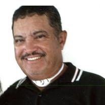 Reinaldo Colon- Ortiz