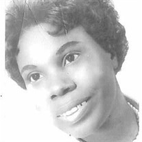 Mother Zelma Matthews