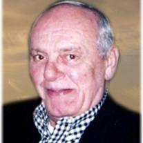 """Gerald A. """"Jerry"""" Lovelle"""