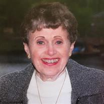 Agnes M. Chaft
