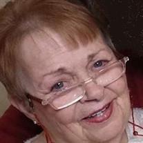 Sharon  Ann Stoeser