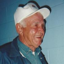"""Mr.  """"Cotton"""" Leroy Thomas  Sesler"""