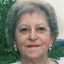 Mrs. Maryann Barnaby