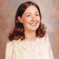 Patricia L. (Henry) Molenaar