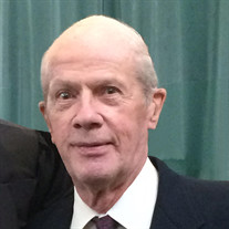 Richard P. Killmeyer Sr.