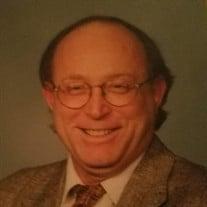 George  Melvin Jones Jr.