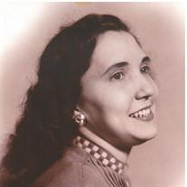 Peggy Jean Arnold