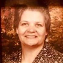 Mary  Elizabeth Nummy
