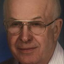 Lawrence Hugh Rumage