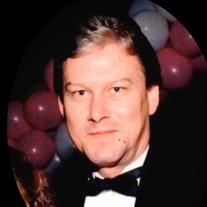 Ron E. Norrbom