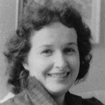 Jo Ann Patroulis