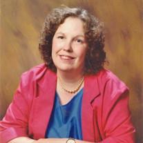 Virginia E. Adams
