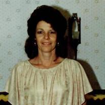 Ethel Mayes