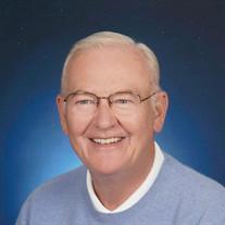 Douglas H. Johnson