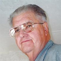 Patrick J. Haggerty