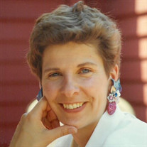 Judith W. McKinney