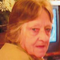 Mary C. Shelton