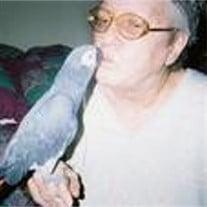 Edna Faye Mitchell