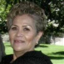 Maria  Del Rosario Lira