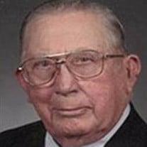 Lester James Kelly