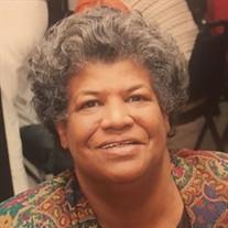 Ms. Edwina N. Gadsden