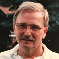 Roy Grider
