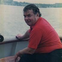 James Edward Lindley