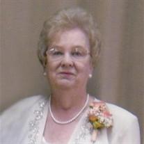 Shirley Mae (Pitcock) Walden