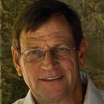 Mr. John Marett