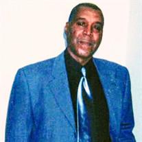 William Ernest Abernathy Jr.