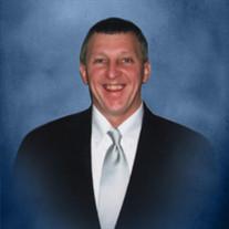 Mr. Michael Wayne McElroy