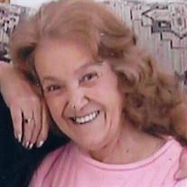 Colleen Lenora Wells