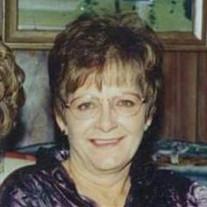 Carolyn  Sue Lightner