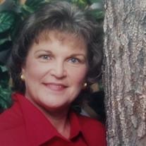 Linda Anne Davenport