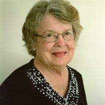 JoAn Carol Burkholder