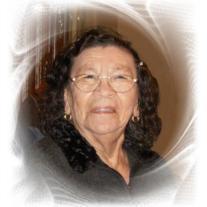 Andrea Ortega-Garcia