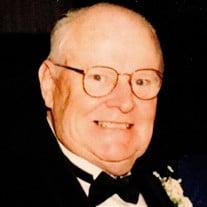 Edward P. Monaghan Sr.