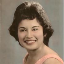 Evelyn Sustaita  Garza