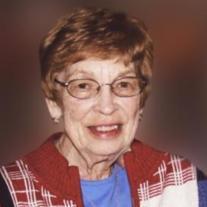 Mrs. Dorothy Jeanne Leman