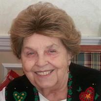 Mary Jane Miller